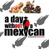 День без мексиканця