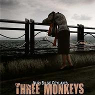 Три мавпи
