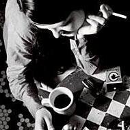 Кава та цигарки