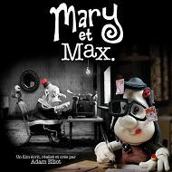 Мері та Макс