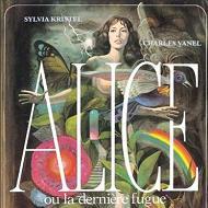 Аліса, або Остання втеча