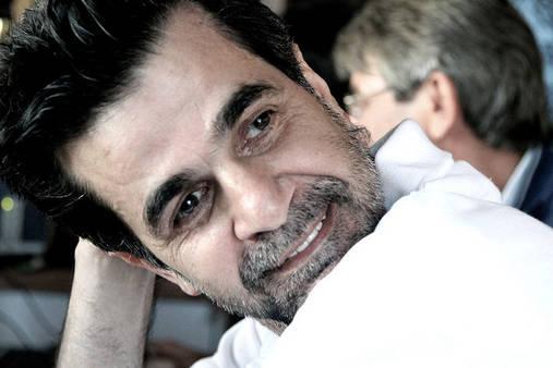 Джафар Панахі