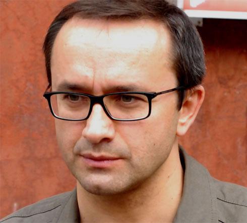 Андрєй Звяґінцев